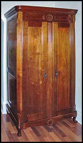 coat closet armoire 2
